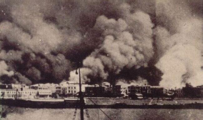 Σμύρνη 1922: Δεν ξεχνάμε